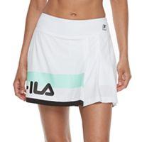 Women's FILA SPORT® Graphic Pleated Tennis Skort