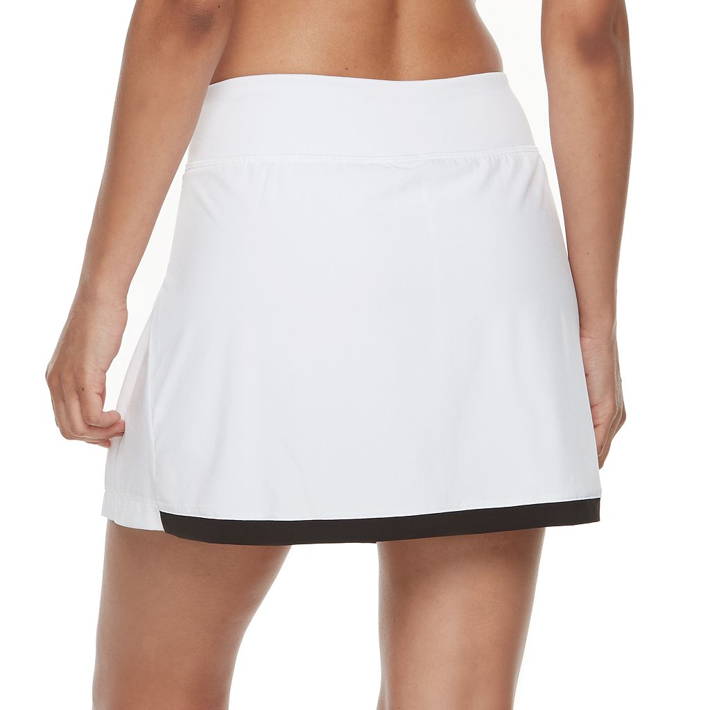 Women's FILA SPORT® Graphic Pleated Tennis Skort