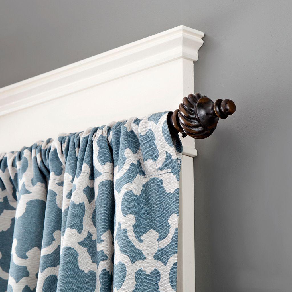 Kenney Babylon Adjustable Curtain Rod