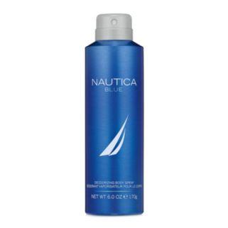 Nautica Blue Men's Deodorizing Body Spray