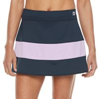 Women's FILA SPORT® Color Block Skort