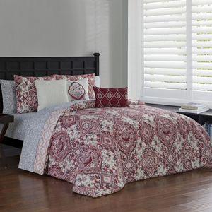 Nina 9-piece Comforter Set