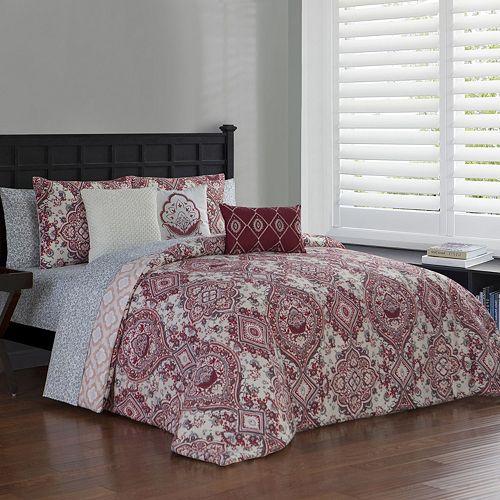 Avondale Manor Nina 10-piece Comforter Set