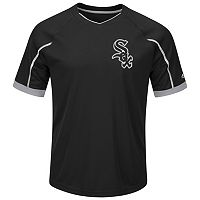 Big & Tall Majestic Chicago White Sox Favorite Team Tee