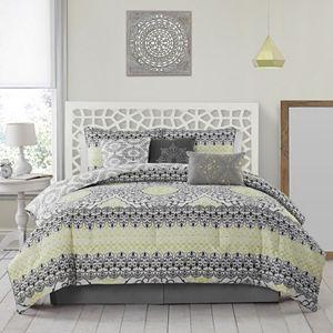 Celia 6-piece Comforter Set