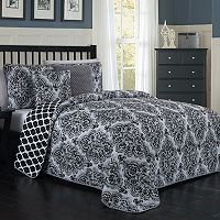 Avondale Manor Teagan 5-piece Comforter Set