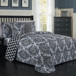 Avondale Manor Teagan 5-piece Comforter Set