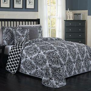 Teagan 5-piece Comforter Set