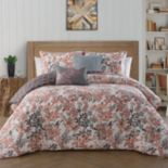 Avondale Manor Cali 5-piece Comforter Set