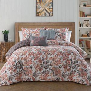 Cali 5-piece Comforter Set