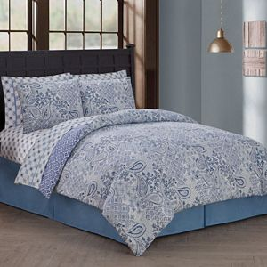 Fresco 8-piece Bed In A Bag Set