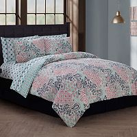 Avondale Manor Fresco 8-piece Bedding Set