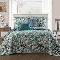Avondale Manor Cali 5-piece Quilt Set