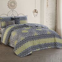 Avondale Manor Celia 5-piece Quilt Set