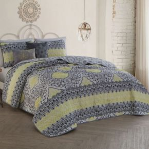 Avondale Manor Celia 5-piece Quilt Set