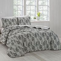 Avondale Manor Ciara 3 pc Quilt Set