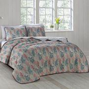 Avondale Manor Ciara 3 pc Quilt Set