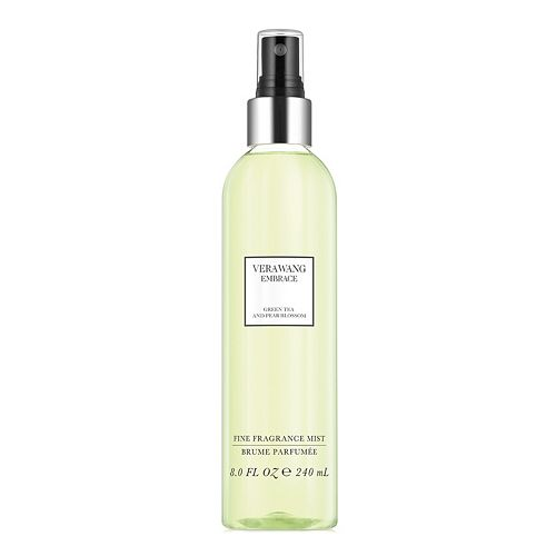 Vera Wang Embrace Green Tea & Pear Blossom Women's Fine Fragrance Mist