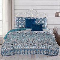 Avondale Manor Imogen 5-piece Quilt Set