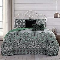 Avondale Manor Imogen 5 pc Quilt Set