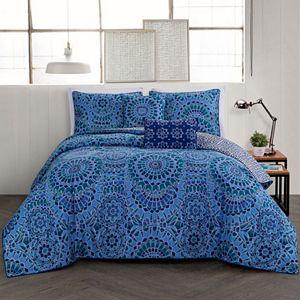Juno 5-piece Comforter Set