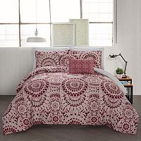 Avondale Manor Juno 5 pc Comforter Set