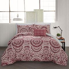 Avondale Manor Juno 5-piece Comforter Set