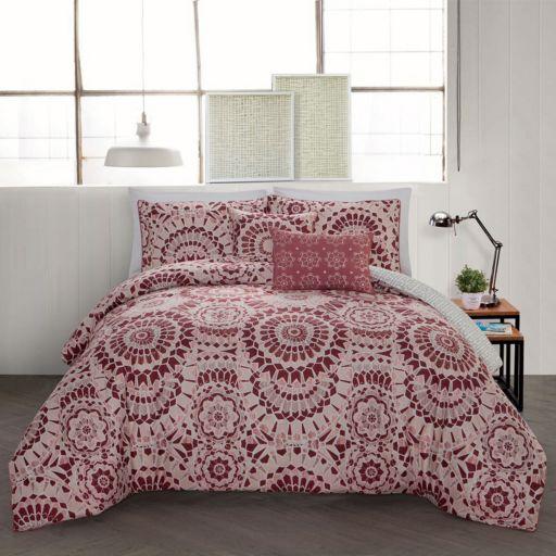 Avondale Manor Juno 5-piece Comforter Set