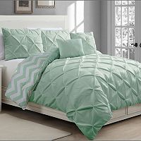Avondale Manor Ella 5-piece King Duvet Cover Set