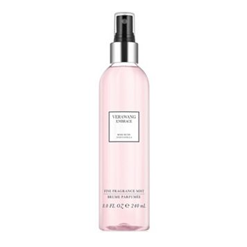 Vera Wang Embrace Rose Buds & Vanilla Women's Fine Fragrance Mist