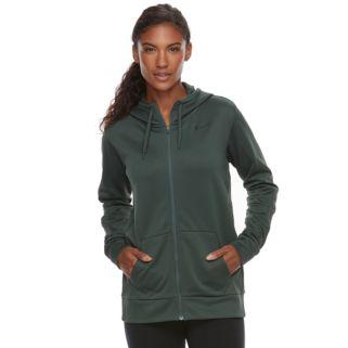 Women's Nike Therma Training Zip Up Hoodie