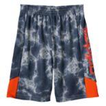Boys 4-7x adidas Climacool Lightening Print Athletic Shorts