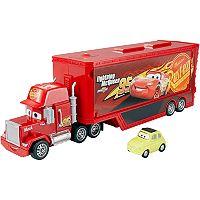 Disney / Pixar Cars 3 Travel Time Mack Playset