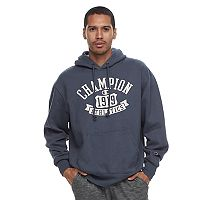Men's Champion Herritage Pullover Fleece