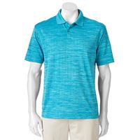 Big & Tall Haggar® Cool 18® Classic-Fit Performance Polo