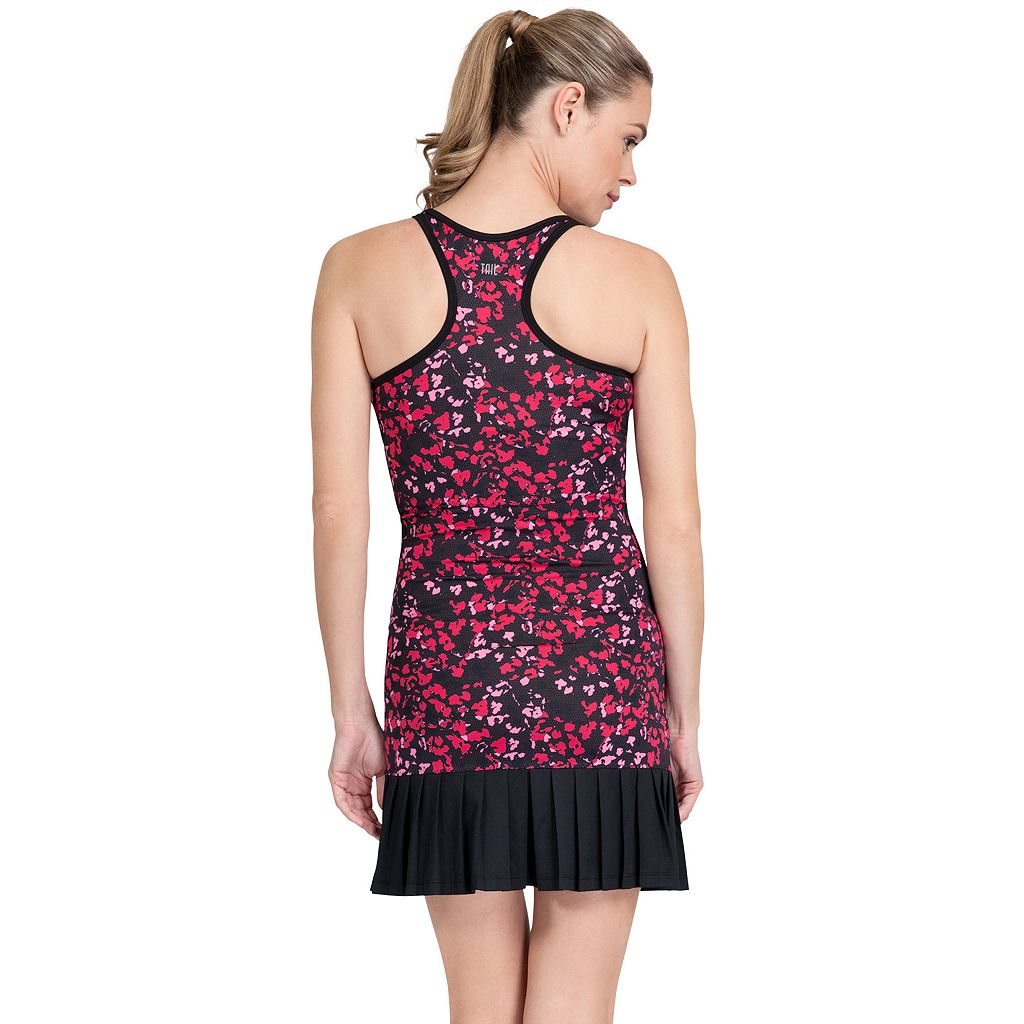 Women's Tail Vicky Dress