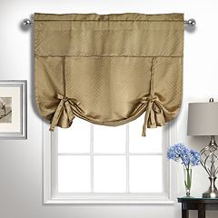 United Curtain Co. Kate Window Valance