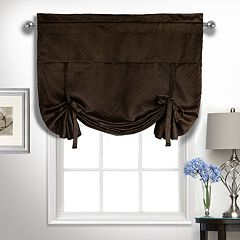 United Curtain Co. Kate Window Valance