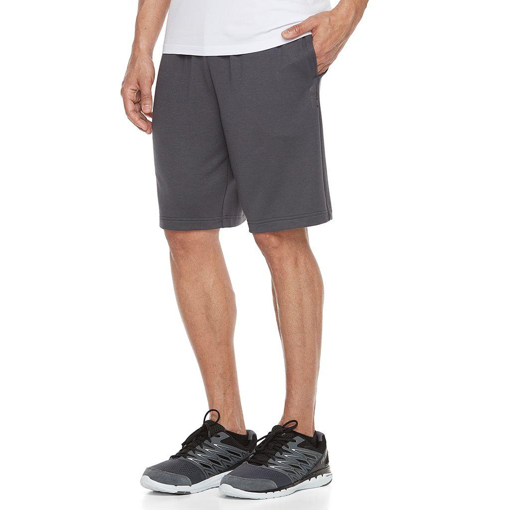 Big & Tall FILA SPORT® French Terry Shorts