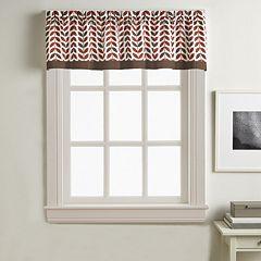 Savannah Window Valance