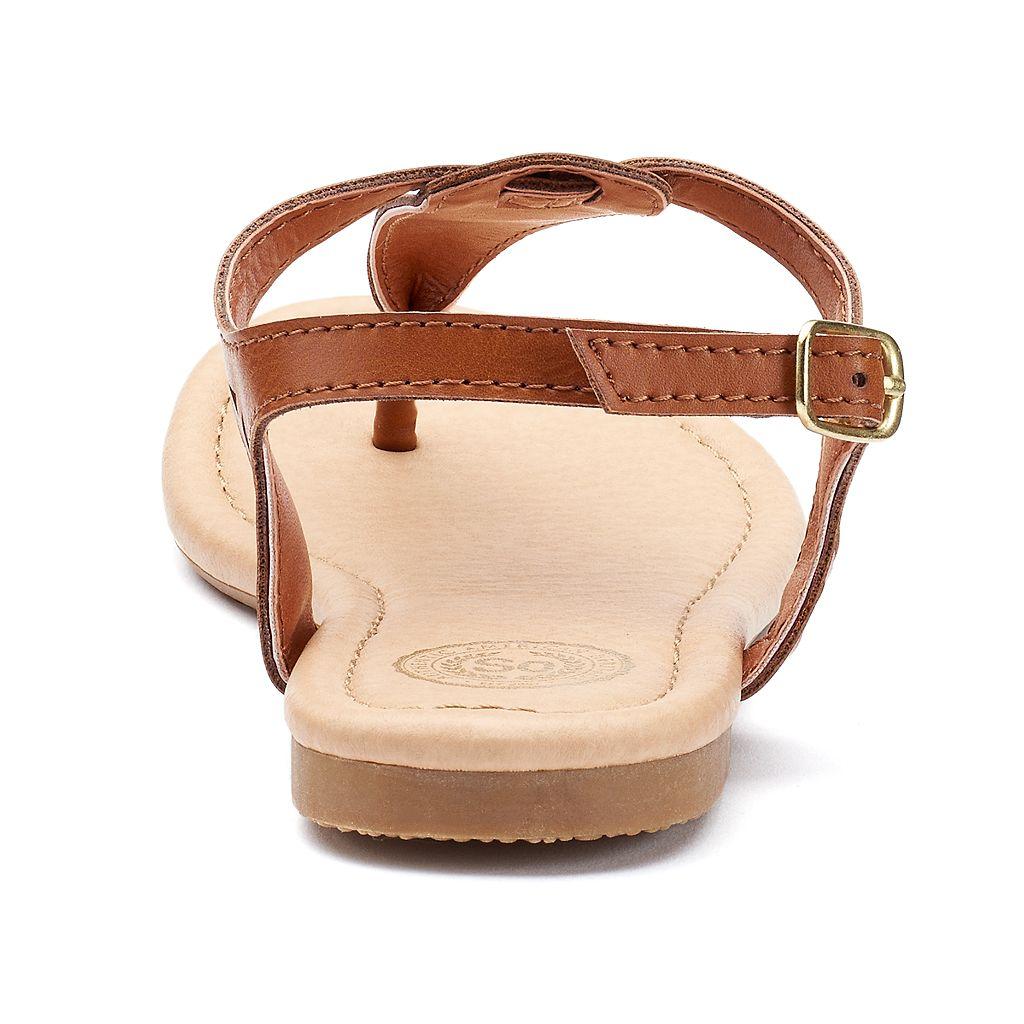 SO® Darya Girls' Sandals