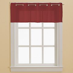 Sydney Window Valance
