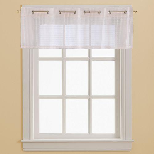Sydney Window Valance