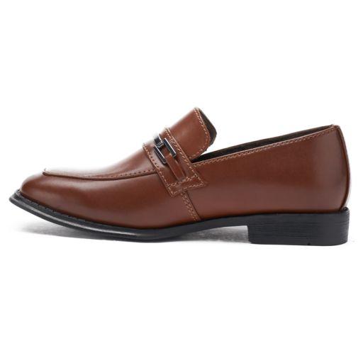 SONOMA Goods for Life™ Bitt Boys' Dress Shoes
