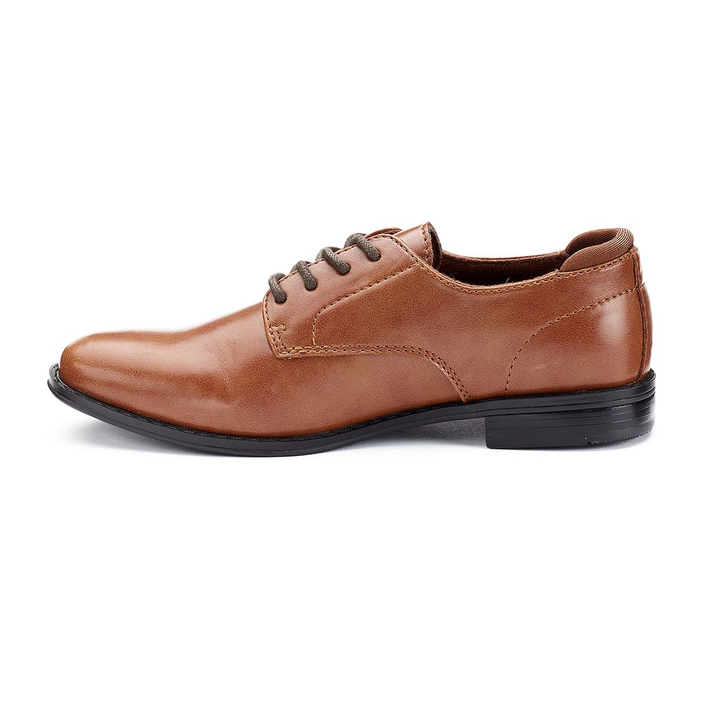SONOMA Goods for Life™ Bartley Boys' Dress Shoes