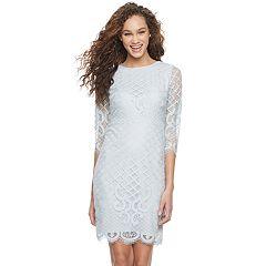 Women's Chaya Lace Sheath Dress