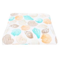 Thro by Marlo Lorenz Hula Velvet Plush Throw