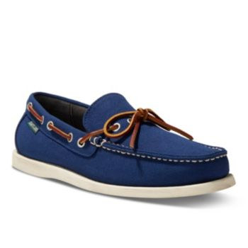 Eastland Yarmouth Canvas Camp ... Men's Moccasins