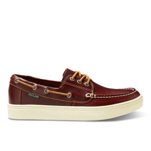 Eastland Captain Men's Boat Shoes