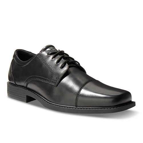 Eastland Georgetown Men's Cap-Toe Dress Shoes